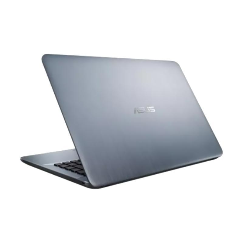 Notebook Asus X441ba Ga412t Silver Amd A4 9125 4g 500g 14 Wind10 Mdp It Electronic Store